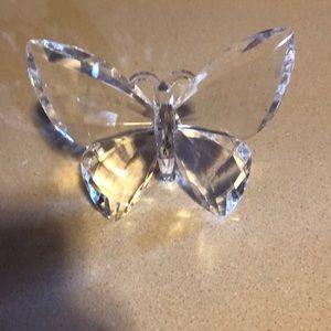 "Acrylic ""crystal expressions"" suncatcher"